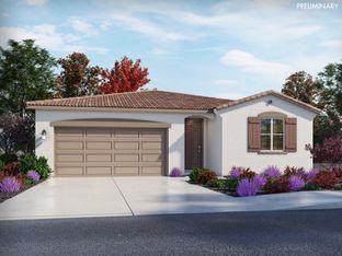 Residence 1 - Kyra at Park Circle: Valley Center, California - Meritage Homes