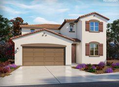 Residence 2 - Kyra at Park Circle: Valley Center, California - Meritage Homes