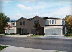 Oakville - Prairie Meadows: Ocoee, Florida - Meritage Homes