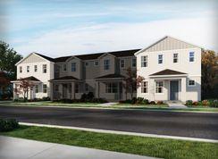 Calabasas - Legacy Place: Casselberry, Florida - Meritage Homes