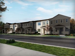 Belvedere - Legacy Place: Casselberry, Florida - Meritage Homes