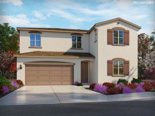 Residence 5 - Meadowlands: Lincoln, California - Meritage Homes