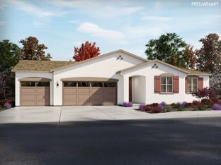 Residence 1 - Meadowlands Estates: Lincoln, California - Meritage Homes