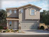 Las Patrias at Star Valley by Meritage Homes in Tucson Arizona