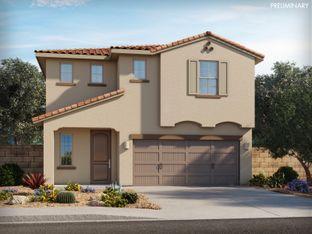 Mascota - Las Patrias at Star Valley: Tucson, Arizona - Meritage Homes
