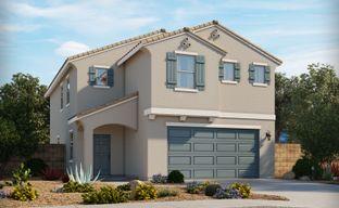 Sunset Place by Meritage Homes in Phoenix-Mesa Arizona