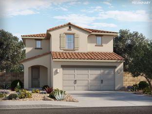San Gabriel - Las Patrias at Star Valley: Tucson, Arizona - Meritage Homes