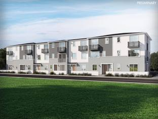 Residence 1 - Cabrilla at Ponte Vista: San Pedro, California - Meritage Homes