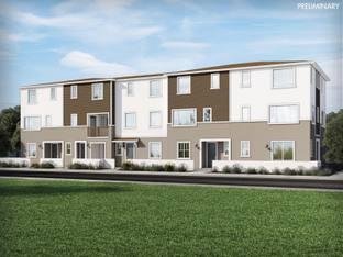 Residence 2 - Cabrilla at Ponte Vista: San Pedro, California - Meritage Homes
