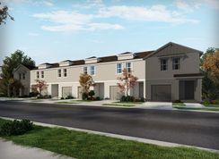 Calistoga - Legacy Place: Casselberry, Florida - Meritage Homes