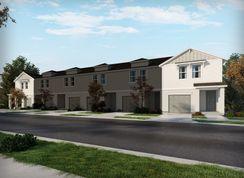 Calistoga I - Legacy Place: Casselberry, Florida - Meritage Homes