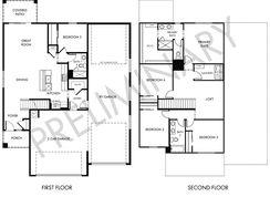 Teagan - RV Garage Included - Coyote Ridge - Estate Series: Buckeye, Arizona - Meritage Homes