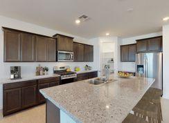 Onyx - Verde Trails - Estate Series: Tolleson, Arizona - Meritage Homes