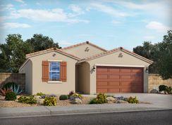 Leslie - Marbella Ranch - Estate Series: Glendale, Arizona - Meritage Homes