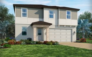 Villages at Minneola Hills - Signature Series by Meritage Homes in Orlando Florida