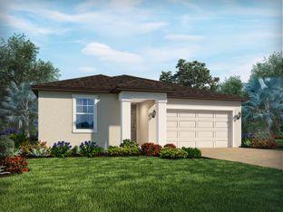 Valencia - Villages at Minneola Hills - Signature Series: Minneola, Florida - Meritage Homes