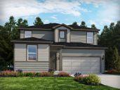 Kipling Park West: Single Family Homes by Meritage Homes in Denver Colorado