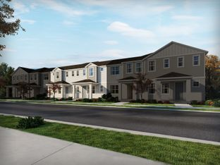 Aptos - Legacy Place: Casselberry, Florida - Meritage Homes