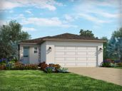Villages at Minneola Hills - Classic Series by Meritage Homes in Orlando Florida