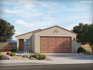 Camden - Element on Euclid: Laveen, Arizona - Meritage Homes