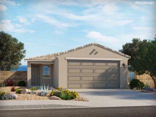 Atlas - Element on Euclid: Laveen, Arizona - Meritage Homes