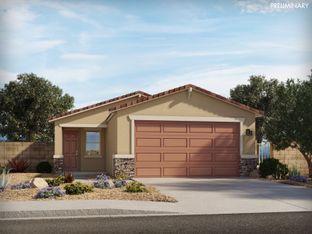 Ezra - Element on Euclid: Laveen, Arizona - Meritage Homes