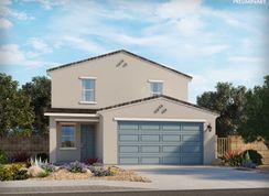 Hudson - Element on Euclid: Laveen, Arizona - Meritage Homes