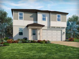 Florentine - Villages at Minneola Hills - Signature Series: Minneola, Florida - Meritage Homes