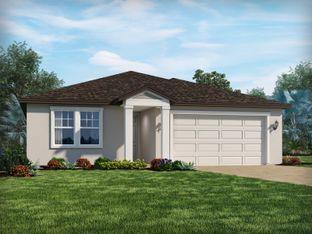 Pomelo - Villages at Minneola Hills - Signature Series: Minneola, Florida - Meritage Homes