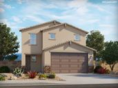 Element on Euclid by Meritage Homes in Phoenix-Mesa Arizona