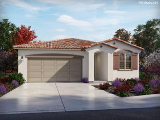 Residence 1 - Hawthorn at Arbor Bend: Manteca, California - Meritage Homes