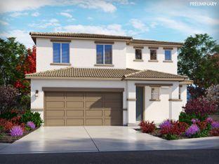 Residence 2 - Hawthorn at Arbor Bend: Manteca, California - Meritage Homes