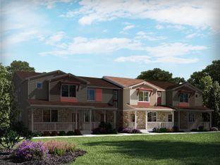 Orchard - Vive on Via Varra: The Meadow Collection: Broomfield, Colorado - Meritage Homes