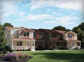 Vive on Via Varra: The Meadow Collection by Meritage Homes in Denver Colorado