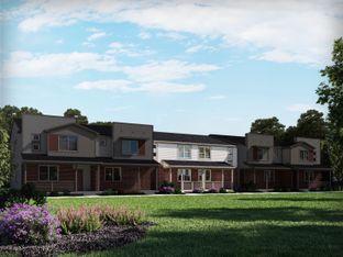 Brook - Vive on Via Varra: The Meadow Collection: Broomfield, Colorado - Meritage Homes