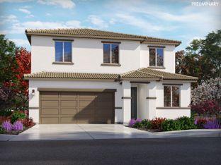 Residence 5 - Hawthorn at Arbor Bend: Manteca, California - Meritage Homes