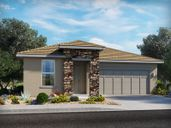 The Preserve at Province by Meritage Homes in Phoenix-Mesa Arizona