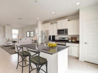 Mayfair - Porch Included - Canyon Views - Estate Series: Litchfield Park, Arizona - Meritage Homes