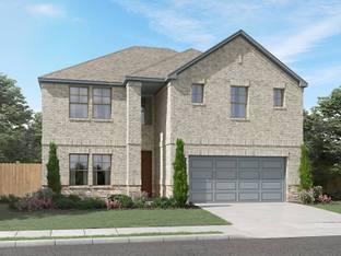 The Kendall (C485) - Arcadia Ridge - Classic Series: San Antonio, Texas - Meritage Homes