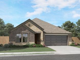 The Preston (C403) - Arcadia Ridge - Classic Series: San Antonio, Texas - Meritage Homes