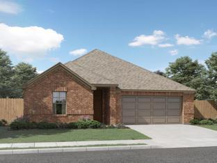 The Oleander (C401) - Arcadia Ridge - Classic Series: San Antonio, Texas - Meritage Homes