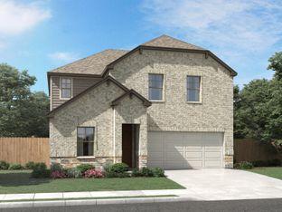 The Winedale (880) - Arcadia Ridge - Premier Series: San Antonio, Texas - Meritage Homes