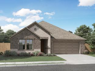 The Fitzhugh (C402) - Arcadia Ridge - Classic Series: San Antonio, Texas - Meritage Homes