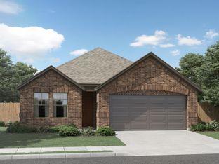 The Hughes (841) - Arcadia Ridge - Premier Series: San Antonio, Texas - Meritage Homes