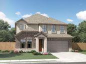 Arcadia Ridge - Premier Series by Meritage Homes in San Antonio Texas