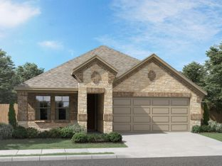The Callaghan (830) - Arcadia Ridge - Premier Series: San Antonio, Texas - Meritage Homes