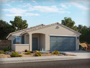 Mayfair - Ellison Trails: Laveen, Arizona - Meritage Homes