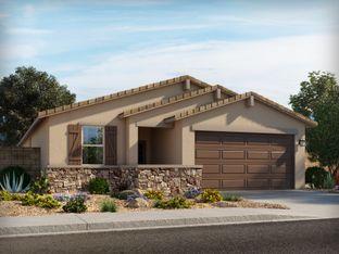 Mason - Ellison Trails: Laveen, Arizona - Meritage Homes