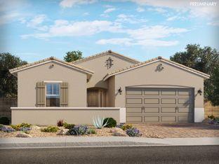 Lark - Verde Trails - Estate Series: Tolleson, Arizona - Meritage Homes