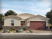 Verde Trails - Estate Series by Meritage Homes in Phoenix-Mesa Arizona